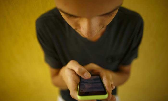 smartphone lombalgia e cervicalgia