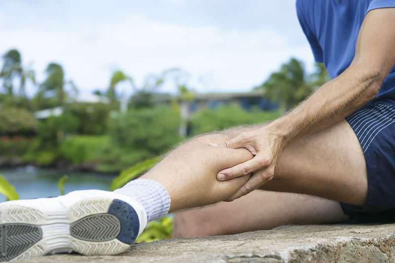 tratamentos de dores nas pernas