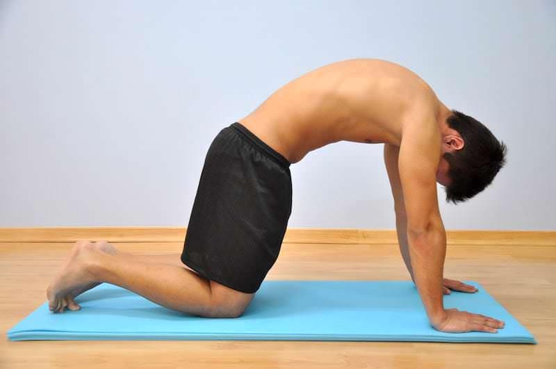 exercicios para cifose