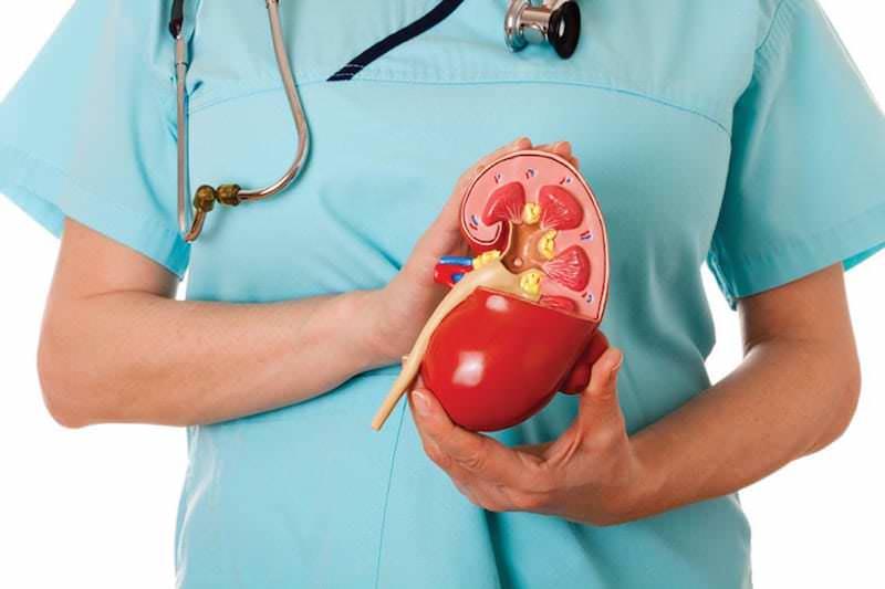 lombalgia calculo renal