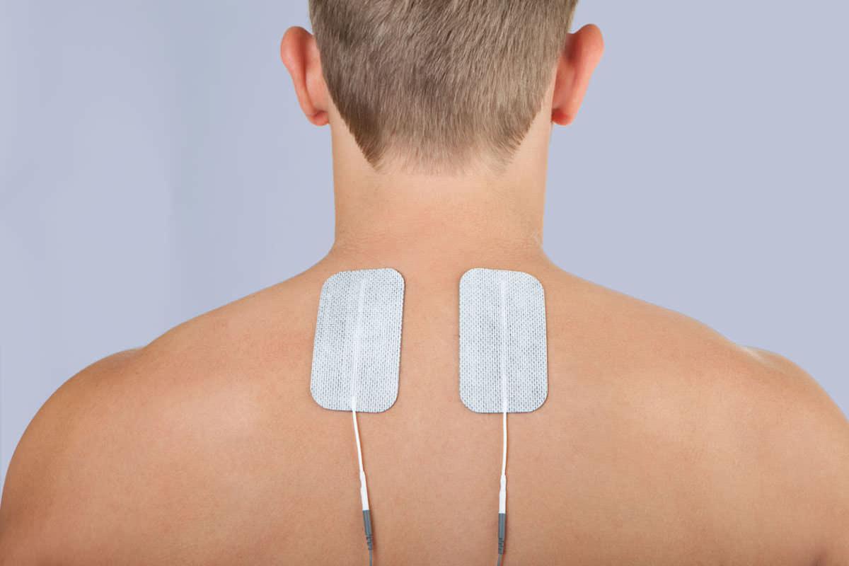 TENS pode trazer alívio imediato para dor