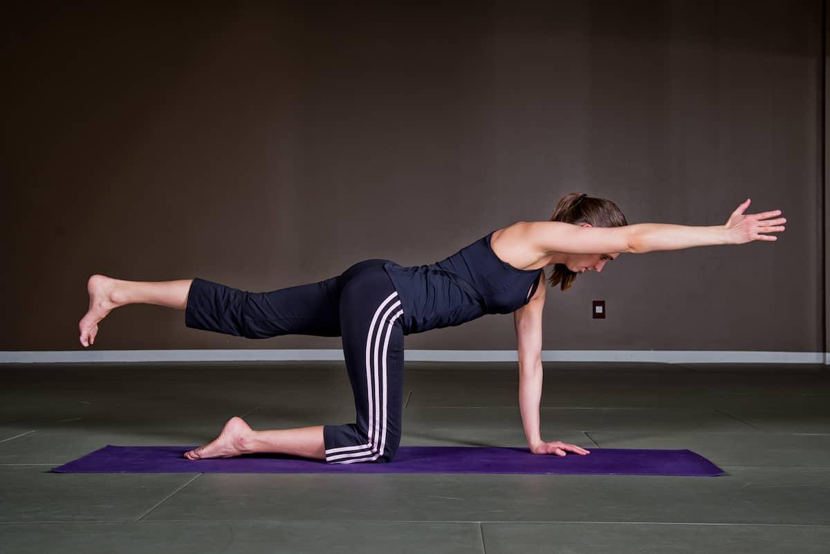 Prevenindo a dor nas costas (lombalgia)