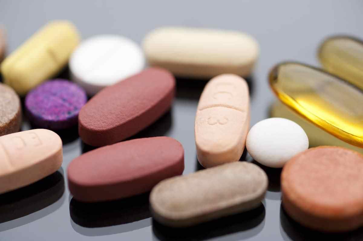 Analgésicos para dores de cabeça