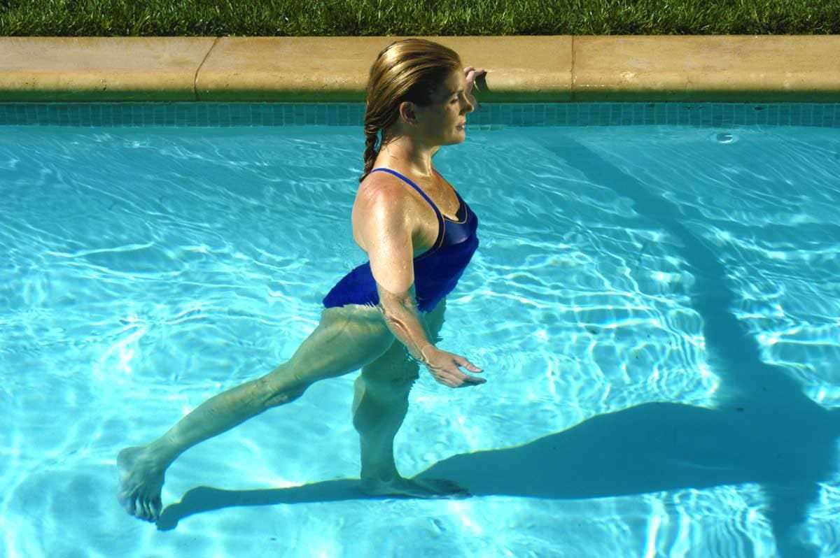 A importância do exercício se você tem artrite