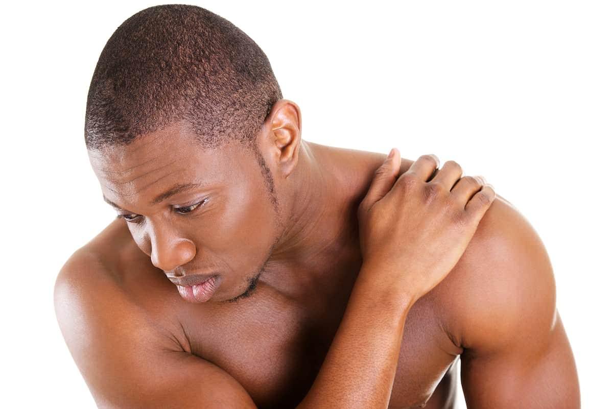 Tendinopatia do Supraespinhal: O que é, causas, sintomas e tratamentos