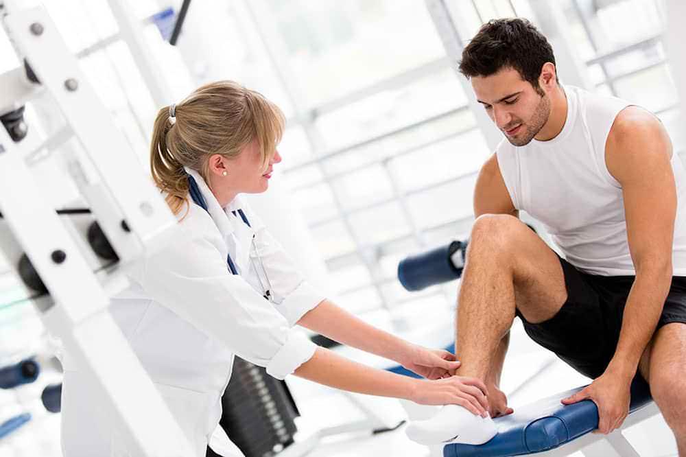 Acupuntura e Medicina Esportiva