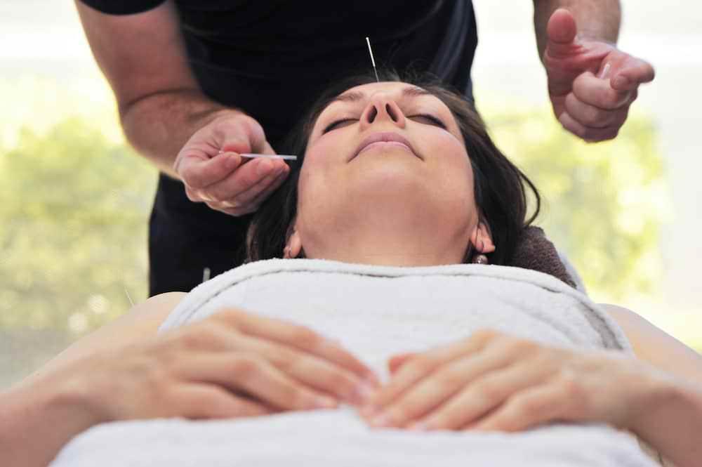 acupuntura medicina integrativa