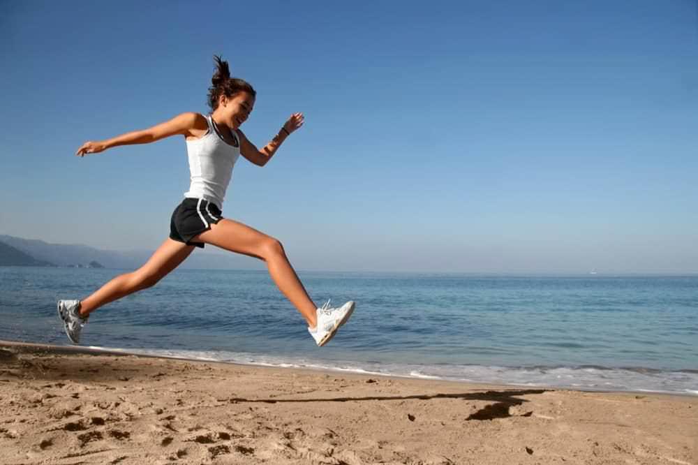 20 minutos de exercício são suficientes para diminuir inflamação, segundo um estudo