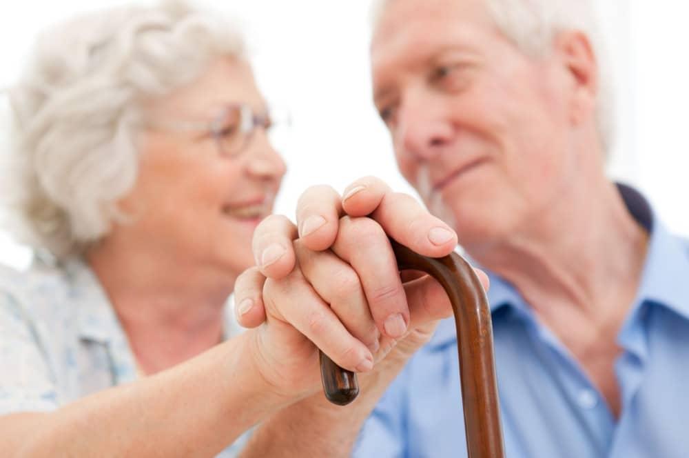 risco de quedas geriatria
