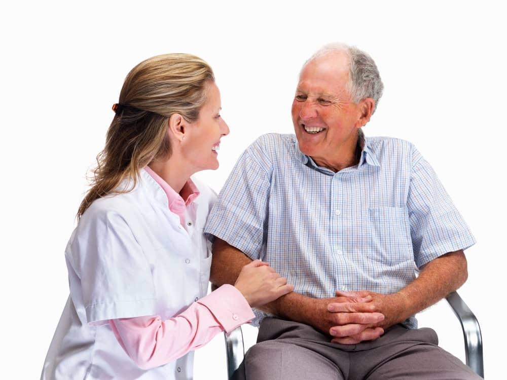 7 medidas para prevenir quedas entre idosos