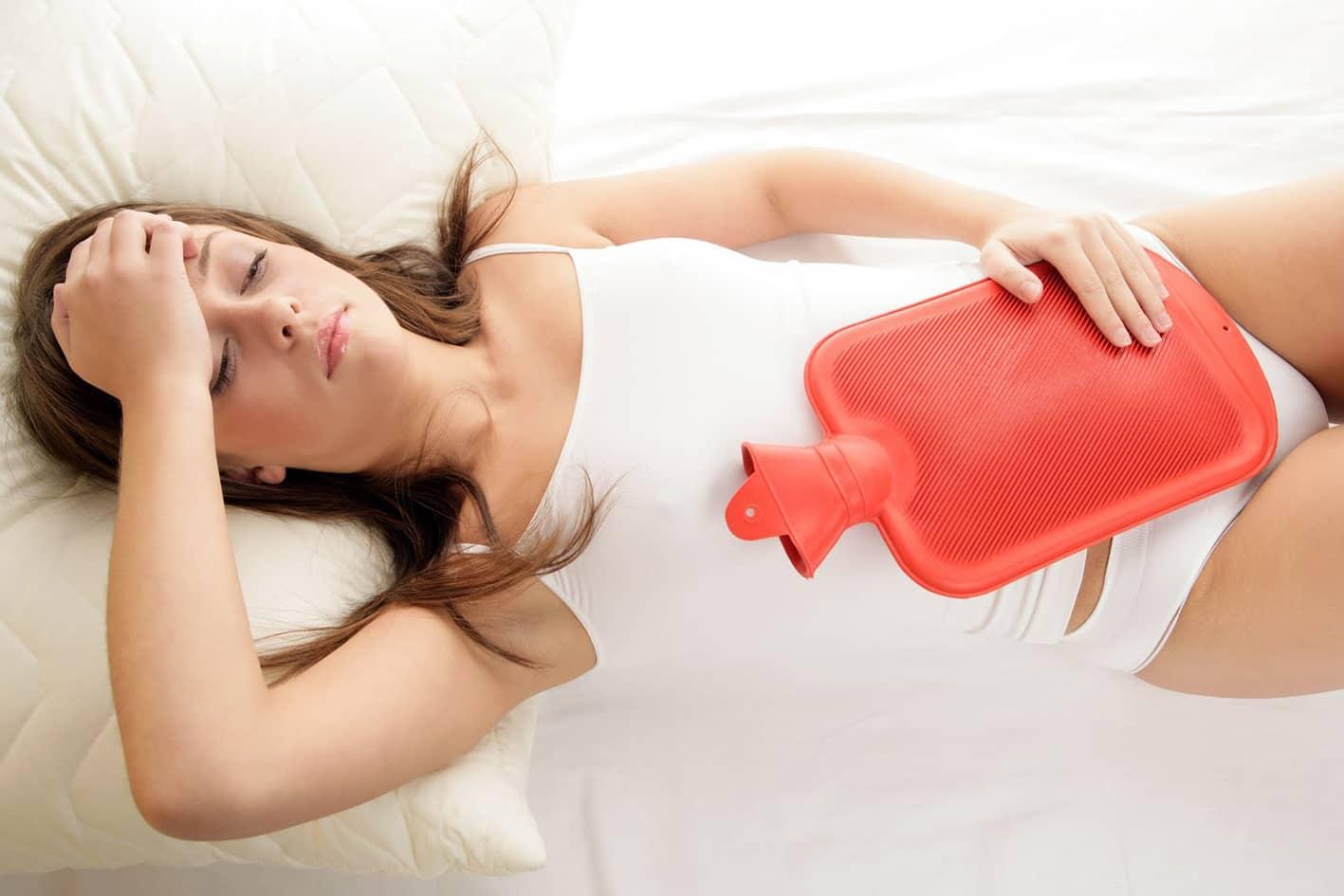 O que é Dismenorreia? Quais as causas, sintomas e tratamento?