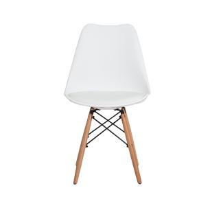 Cadeira Saarinen Torre Branca