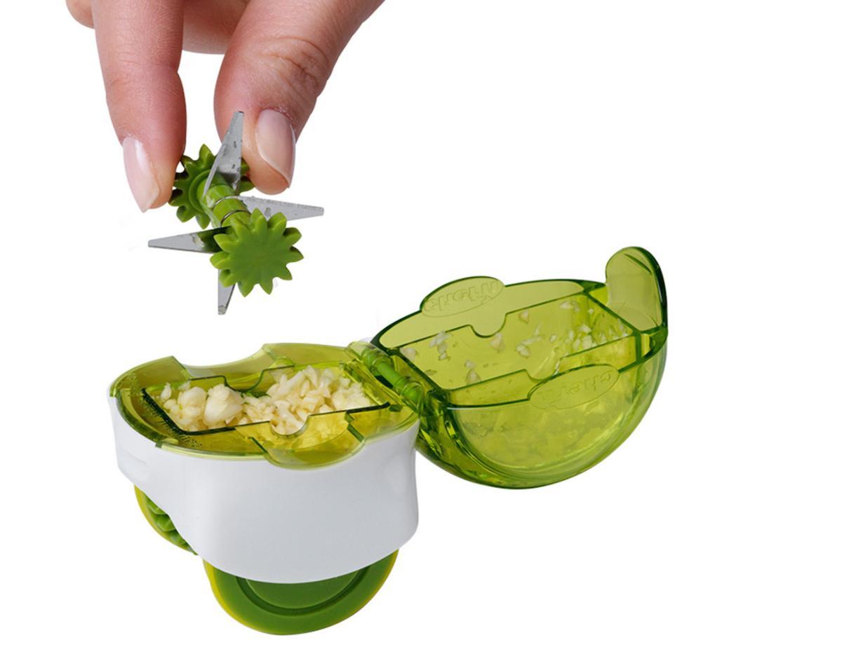 Triturador de alho Chef'n