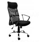 Cadeira Escritório Presidente Tela Mesh - 6736