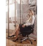Cadeira Ergonômica Degas - 10313