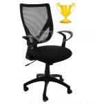 Cadeira Escritório Diretor Mesh Square - 9270