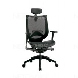 Cadeira Ergonômica Duoflex Vine Mesh