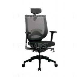 Cadeira Ergonômica Duoflex Vine Combi