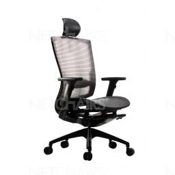 Cadeira Ergonômica Duoflex Bravo Mesh