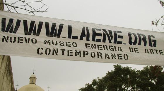 Contemporáneo 32. La Ene.