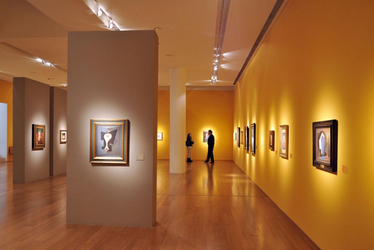 Pettoruti y el arte abstracto 1914–1949 Malba - photo#2