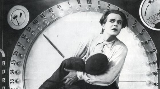 Fritz Lang - Metrópolis
