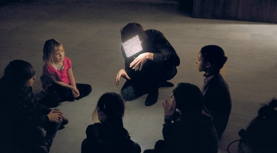 Pierre Huyghe, Player (2010))