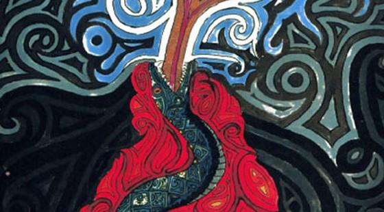El libro rojo de Carl Jung