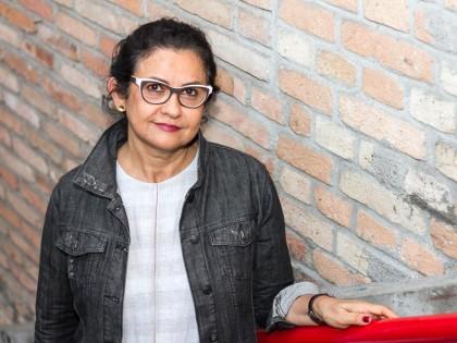 Solange Farkas