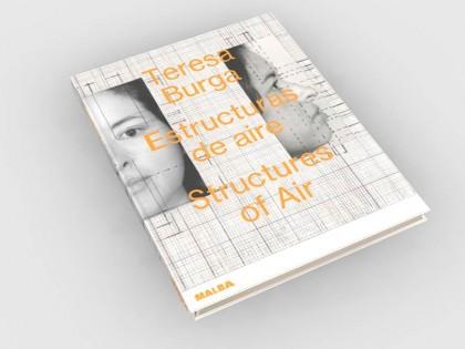 Catálogo Teresa Burga