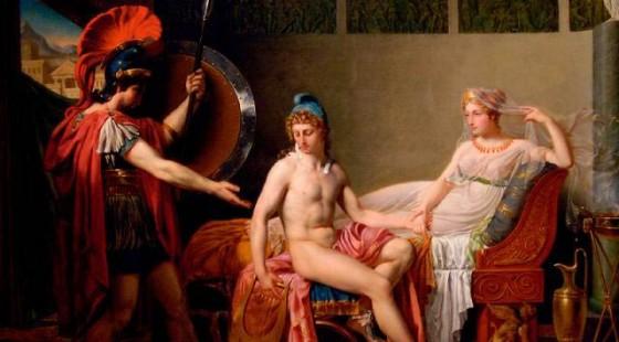 El amor y Occidente: del Eros griego al siglo XX