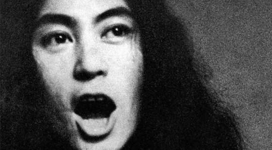 Yoko Ono Dream Come True