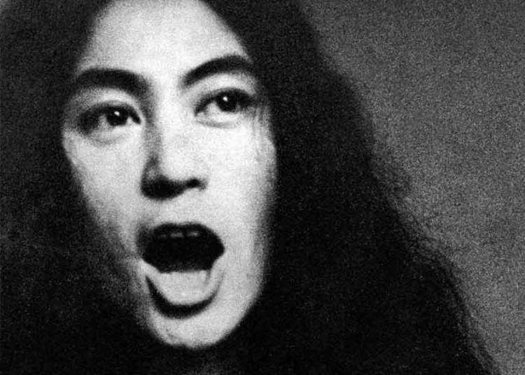 works of yoko ono vs feminist The phrase woman is the nigger of the world was coined by yoko ono in an interview with nova women citation for the song's strong pro-feminist statement.