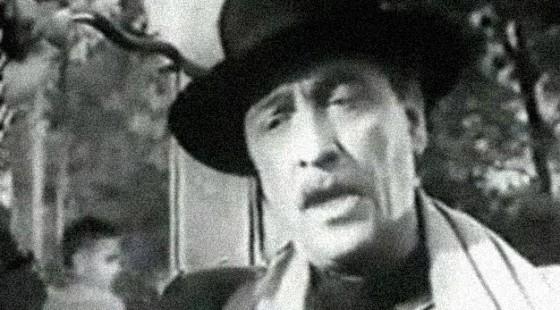 La calesita (Argentina-1963) de Hugo del Carril