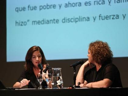 Conferencia Alicia Penalba