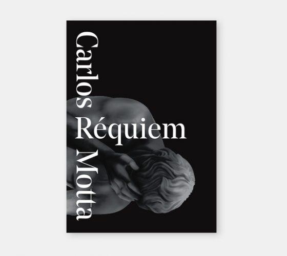Libro Carlos Motta Réquiem