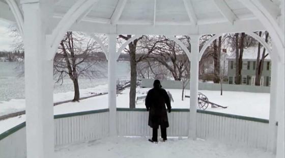 La zona muerta, de David Cronenberg