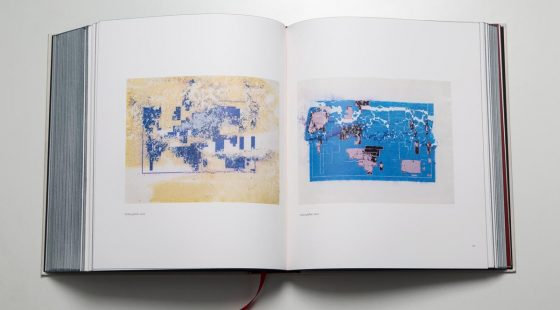 Guillermo Kuitca Collected Drawings
