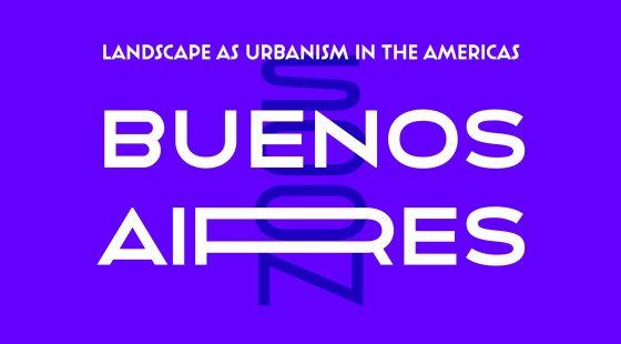 Landscape Urbanism