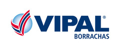 Logo vipal borrachas