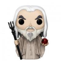 Boneco Saruman - O Senhor dos Anéis - Funko Pop!