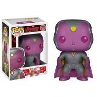 Boneco Visão - Os Vingadores A Era de Ultron - Marvel - Funko Pop!