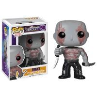 Boneco Drax - Guardiões da Galáxia - Marvel - Funko Pop!
