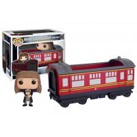 Expresso de Hogwarts com Hermione - Harry Potter - Funko Pop! Rides