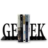 Porta Livros / Games Geek