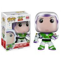 Funko Pop Buzz Lightyear - Toy Story 20 Anos Disney #169