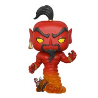Funko Pop Gênio Jafar - Aladdin Disney #356