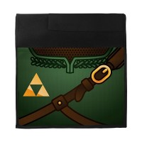 Organizador de Sofa/Cama Link - Legends of Zelda
