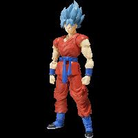 Goku Super Saiyajin God - Dragon Ball Z: O Renascimento de 'F' S.H. Figuarts Bandai
