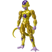 Golden Frieza - Dragon Ball Z: O Renascimento de 'F' S.H. Figuarts Bandai